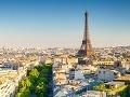 Francúzi riešia vážne problémy: O azyl žiadajú tisíce ľudí