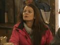 Miša sa pustila do konfliktu s Maťom a vulgárne neskôr napadla aj Peťu.