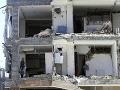 V Iráne a v Iraku počítajú škody po ničivom zemetrasení: Mŕtvych je viac ako 500