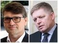 Spor Fico-Madarič nie je zažehnaný ani po vláde: Trojka v Smere prehovorila o inom videní sveta