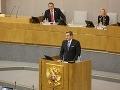Veľký prejav Danka v ruskej Štátnej dume: VIDEO Pozrite si jeho slová, za ktoré zožal aplauz