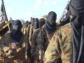Islamskí extrémisti z organizácii