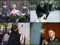 Politici spomínajú na Nežnú revolúciu po svojom: VIDEO Opozícia na námestí, Fico vo Švédsku