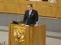 Danko by mal zahraničnému výboru vysvetliť svoje vystúpenie v ruskej Dume
