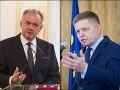Analytici sa zhodujú: Kiska v prípade sudcov opakovane porušil ústavu