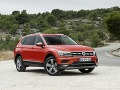 Volkswagen Tiguan Allspace: na