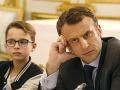 Macron reagoval na kontroverzné odhalenie v Afrike: Je to zločin proti ľudskosti