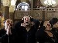 Najkrvavejší čin v novodobých dejinách Egypta má ďalšie obete: Po útoku na mešitu 309 mŕtvych
