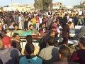 Horor v Egypte pokračuje: 27 mŕtvych detí, armáda podnikla nálety a zabila podozrivých