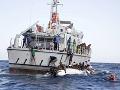 EU a Albánsko sa dohodli na kontrole migrácie: Posilnia hraničnú a pobrežnú kontrolu