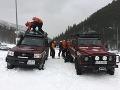 Horskí záchranári ratovali v Malej Fatre turistu: Slovák opakovane upadal do bezvedomia