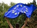 Vlajka EÚ