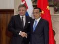 OĽaNO: Premiér Robert Fico nezvláda rokovania s Čínou