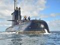 Umrela aj posledná kvapka nádeje: Nezvestnú ponorku sa nepodarilo nájsť