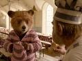 Medvedík Paddington sa vracia