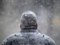 Meteorológovia varujú, veľké výstrahy: Čaká nás viac snehu, najvyššia hrozba povodní