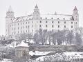 Bratislavu ocenil prestížny portál: Srdce strednej Európy, vymanila sa z tieňa Viedne