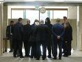 Sýrska vládna delegácia odišla v Ženeve z rozhovorov o mieri: Uviedla, že sa už nevráti
