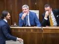 Bugár avizuje prísnejšie pravidlá pre výber sudcov do pol roka: Matovič chce väčšinu