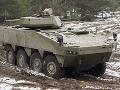 Prvé FOTO v najväčšom armádnom nákupe! Obrana ukázala prototyp za päť miliónov