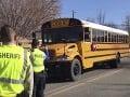 Amerika v šoku: Študent strednej školy spustil paľbu na spolužiakov