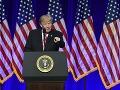 Americký prezident pritvrdzuje: Včerajší útok ukázal laxnosť systému