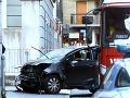 Útok neďaleko vianočných trhov: Muž v aute mal v pláne zabíjať