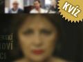 KVÍZ: Uhádnete, ktorí slovenskí