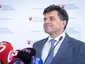 Exminister Plavčan už zarezáva: Zostal v školstve, skúša to na vlastnej koži