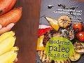 Kniha Moderné Paleo za