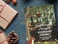 Kniha Počuješ rozprávať stromy?
