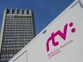 Budova RTVS