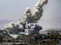 Opozičné vojská podporované Spojenými štátmi hlásia úspech: Zabili vyše 20 militantov z Daeš