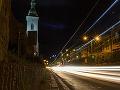 Čo ste o Bratislave