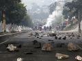 Bývalá hlava štátu rozpútala výtržnosti v Hondurase: Pád vrtuľníka s prezidentovou sestrou