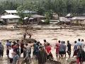 Búrka Tembin spustošila Filipíny: FOTO Počet obetí sa vyšplhal najmenej na 230 obetí