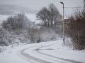 Na východe stále vystrája zima: Včera padali rekordy, varovanie meteorológov