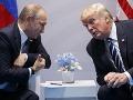 Trump zaujal chladný postoj: Nemá v pláne gratulovať Putinovi k volebnému víťazstvu