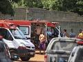 Krvavý koniec väzenskej vzbury: V Brazílii sa pozabíjalo deväť trestancov, stovka na úteku