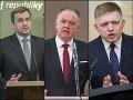 Jasnovidec predpovedá veľké zmeny: Ficova demisia, Danko premiérom a hrozba pre Kisku