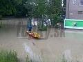 Povodne 2015