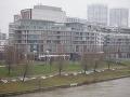 V Bratislave stúpla hladina Dunaja.