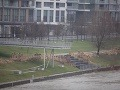 Vystrašení Bratislavčania, VIDEO hladina Dunaja nebezpečne stúpla: Obava z povodní