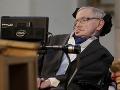 Posledná štúdia Stephena Hawkinga je na svete: Existuje viacero paralelných vesmírov?