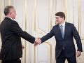 Maďarič hovoril s Kiskom aj o prezidentskej kandidatúre, svoju vylúčil