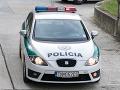 Polícia vyšetruje lúpežné prepadnutie novinového stánku v Bratislave: Pomôžte pri pátraní