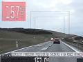 Šialená policajná naháňačka pri Prešove: VIDEO Tomáš sa rútil obcou neuveriteľnou rýchlosťou