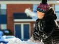 Veľký zvrat! Už o pár hodín k nám vtrhne ruská zima: Mráz a sneh
