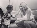 Druhé dieťa Kim Kardashian