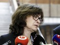 Žitňanská o rozpočte slovenskej justície: Nemáme zdroje na eurofondové korekcie